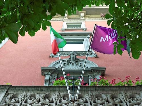 . Mercure Bergamo Centro Palazzo Dolci