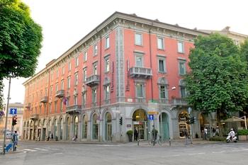 Hotel - Mercure Bergamo Centro Palazzo Dolci