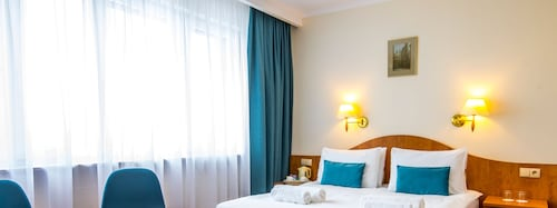 . Best Western Hotel Portos