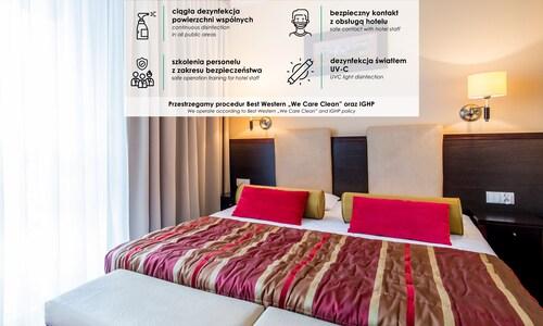 . Best Western Hotel Felix