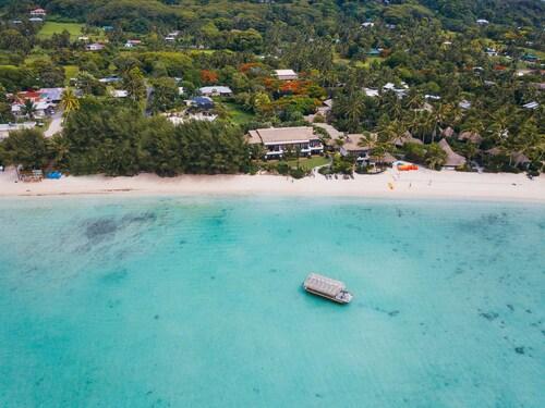 . Pacific Resort Rarotonga