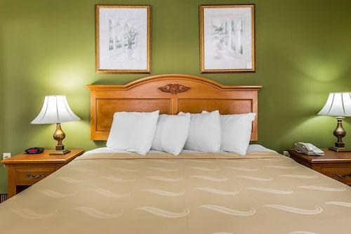. Quality Inn Hanceville US Hwy 31