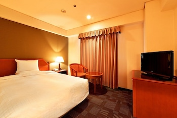 スタンダード ルーム シングルベッド 1 台 禁煙|ANA クラウンプラザホテル長崎グラバーヒル