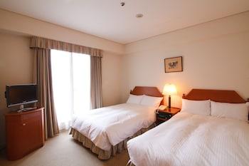 スタンダード ルーム シングルベッド 2 台 禁煙|ANA クラウンプラザホテル長崎グラバーヒル