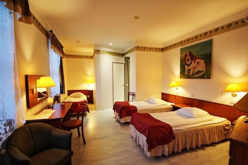 Hotel - NB Hotel