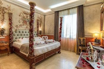 Hotel - Hotel Veneto Palace