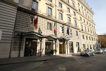 Hotel Veneto Palace - Hotel Front  - #0