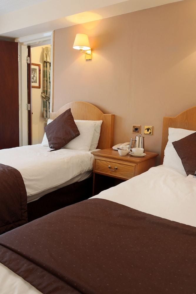 베스트 웨스턴 베리 램스버텀 올드 밀 호텔(Best Western Bury Ramsbottom Old Mill Hotel) Hotel Image 14 - Guestroom