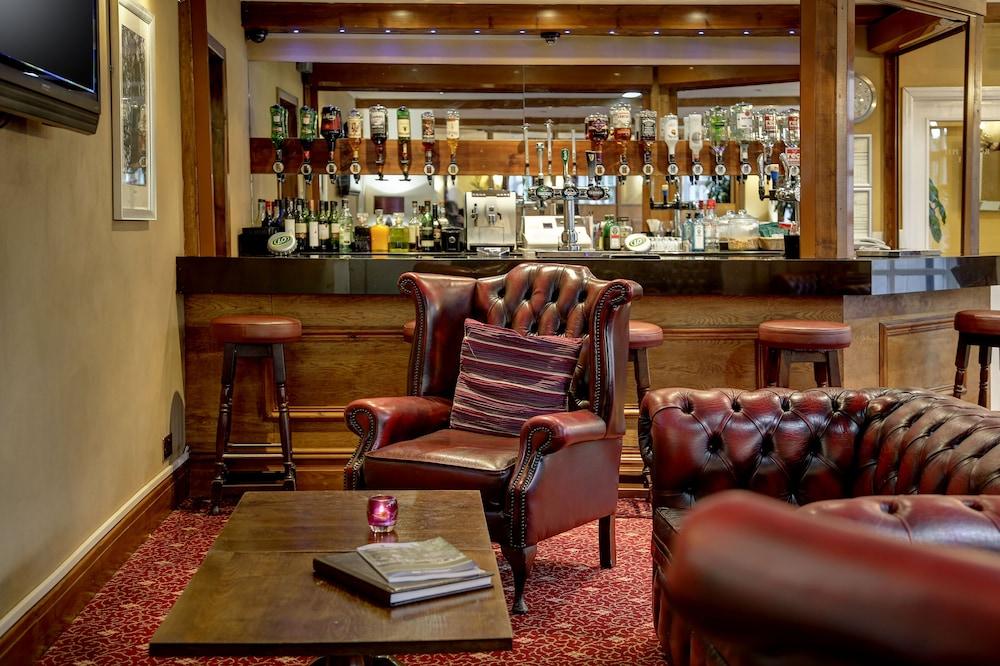 베스트 웨스턴 베리 램스버텀 올드 밀 호텔(Best Western Bury Ramsbottom Old Mill Hotel) Hotel Image 38 - Hotel Lounge