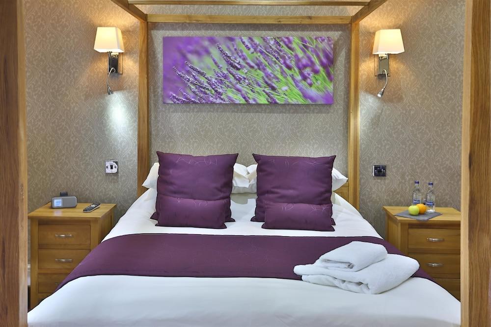 베스트 웨스턴 베리 램스버텀 올드 밀 호텔(Best Western Bury Ramsbottom Old Mill Hotel) Hotel Image 10 - Guestroom