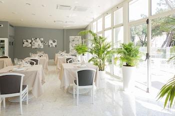 Raffaello Hotel - Breakfast Area  - #0