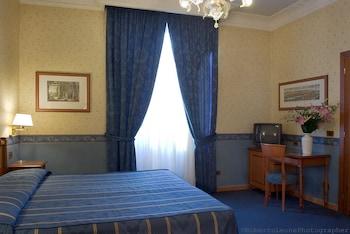 Standard Double Room, 1 Bedroom