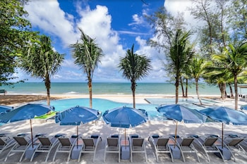 Hotel - Khaolak Emerald Beach Resort & Spa