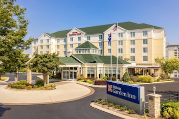 查塔努加漢密爾頓廣場希爾頓花園飯店 Hilton Garden Inn Chattanooga/Hamilton Place