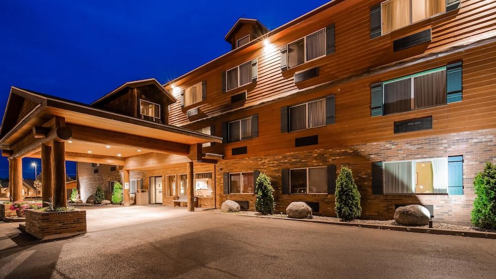 最佳西方PLUS康科德旅館