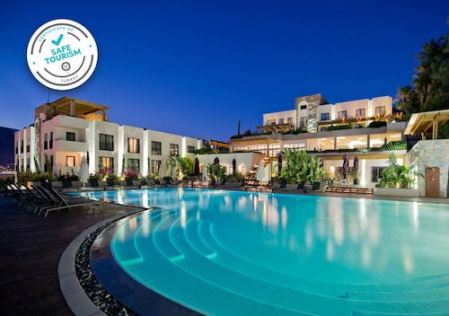 . Ramada Resort by Wyndham Bodrum