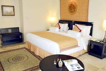 ザ フェニックス ホテル ジョグジャカルタ M ギャラリー バイ ソフィテル