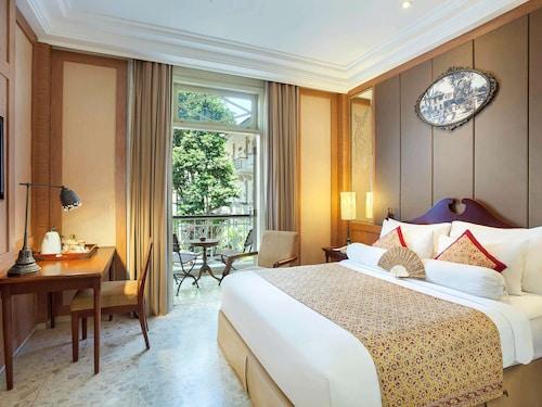 __{offers.Best_flights}__ The Phoenix Hotel Yogyakarta - MGallery Collection