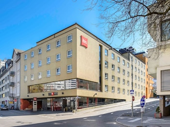 Hotel - ibis Bregenz