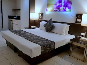 エグゼクティブ ホテル