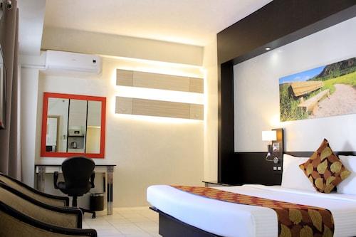 Manila - Executive Hotel - z Krakowa, 11 kwietnia 2021, 3 noce