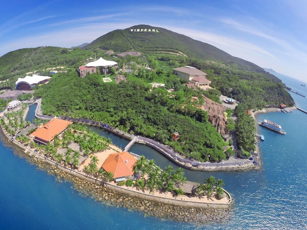 芽莊珍珠度假飯店