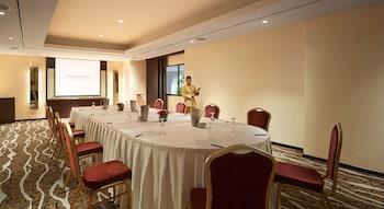パークロイヤル ペナン リゾート