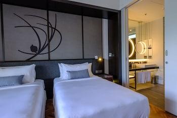 ローン パイン ブティック ホテル バイ ザ ビーチ