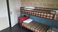 1 Bed in a mixed dormitory with 6 Beds