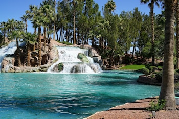 Casablanca Resort Casino Golf Spa Mesquite Nv