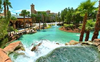 CasaBlanca Resort-Casino-Golf-Spa