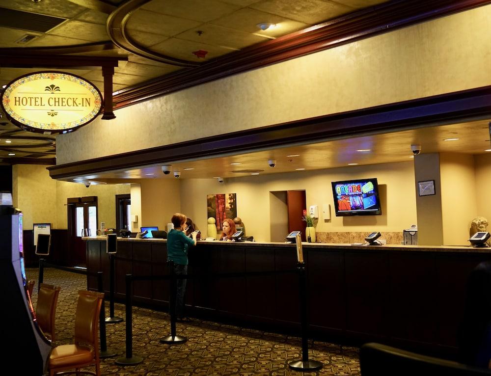 Virgin river casino hotel reservation