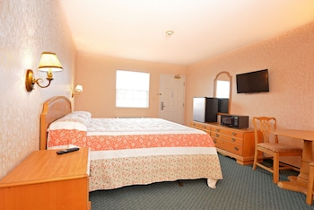 Our Guest Inn and Suites - Downtown - Guestroom  - #0