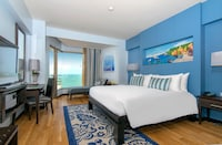 Deluxe Single Room (Sea View)