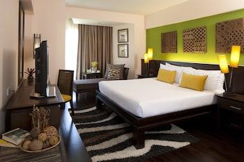 芭達雅灣景飯店