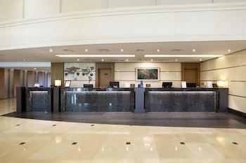 ベストウェスタン プレミア 仁川 エアポート