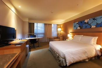 Hotel - Best Western Premier Incheon Airport