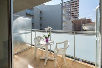 4R Miramar Calafell - Balcony  - #0