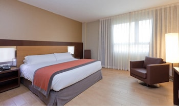 Hotel - Ciudad De Alcaniz