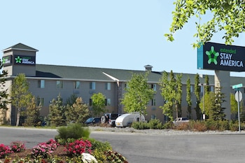 Hotel - Extended Stay America - Anchorage - Midtown