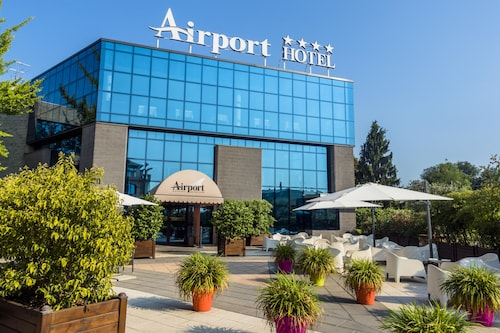 . Airport Hotel
