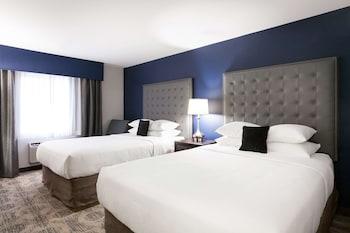 Premium Room, 2 Queen Beds