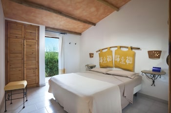 Suite Golfo, Sea View