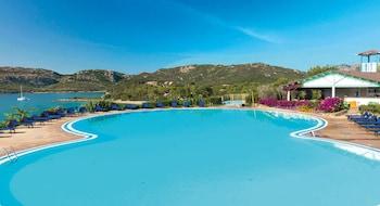 Hotel - Park Hotel Cala di Lepre & Spa