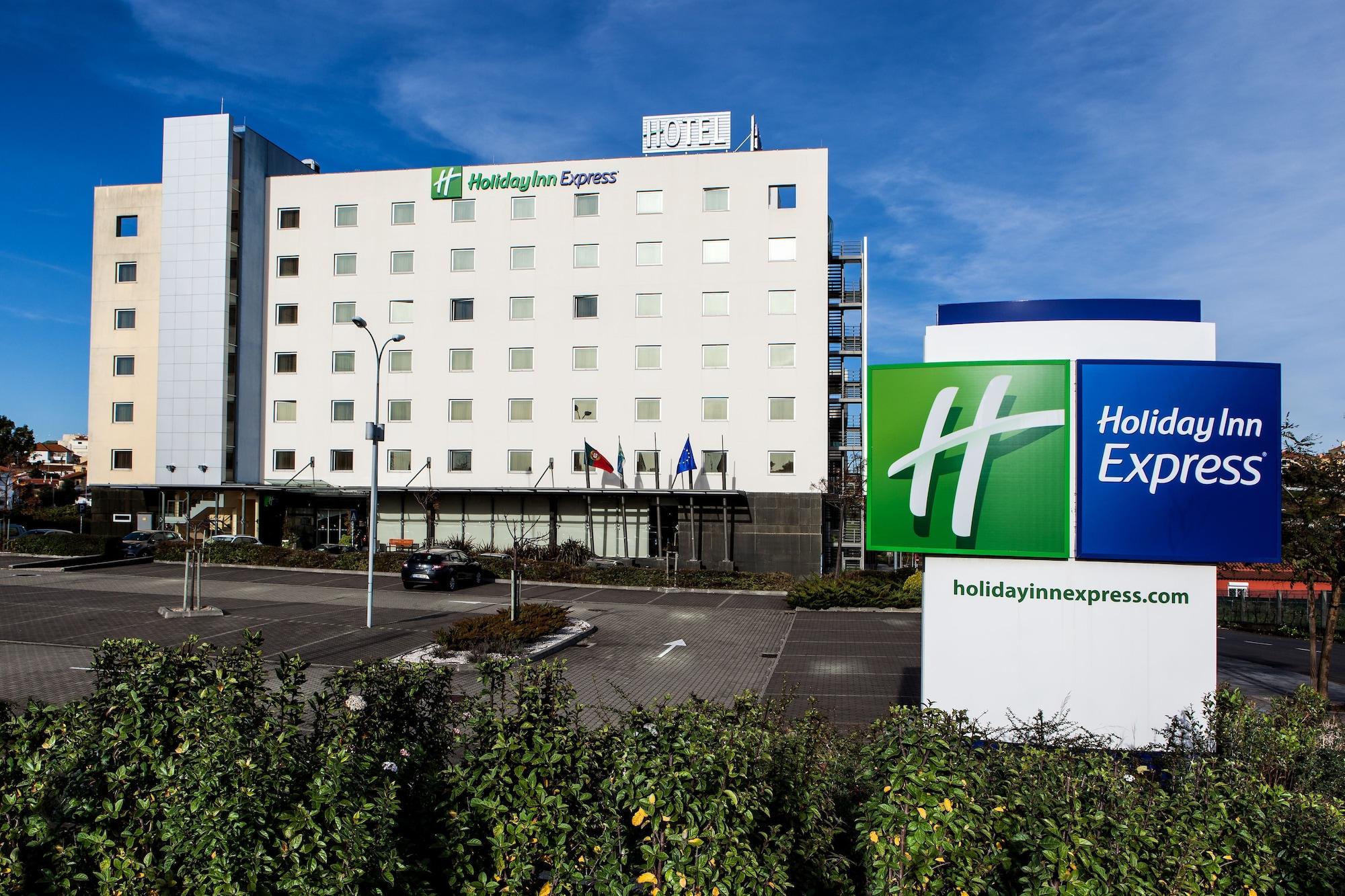 Holiday Inn Express Lisbon - Oeiras, Oeiras