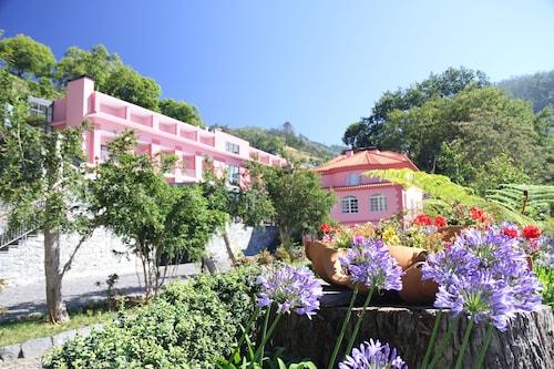 . Hotel Quinta da Serra