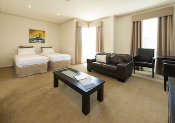 博夢德國際飯店