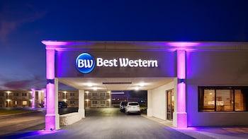 Hotel - Best Western Taylor Inn