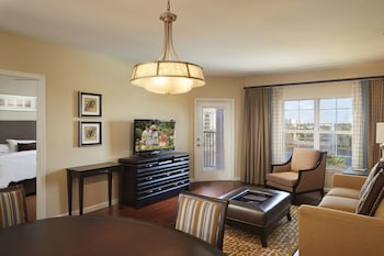 Suite, 2 Bedrooms, Accessible, Bathtub (Kitchen)