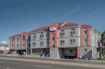 Hotel Aura SFO